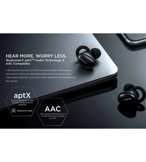 1MORE E1026BT Stylish Qualcomm aptX Destekli Kablosuz Kulaklık