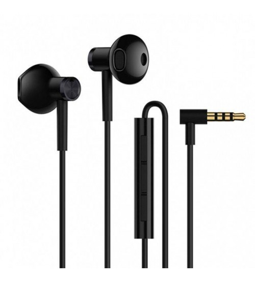 Xiaomi Mi Dual Driver Mikrofonlu, Kulak İçi Kulaklık