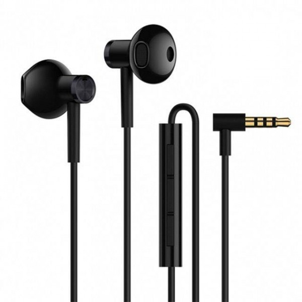 Xiaomi Mi Dual Driver Mikrofonlu Kulak İçi Kulaklık
