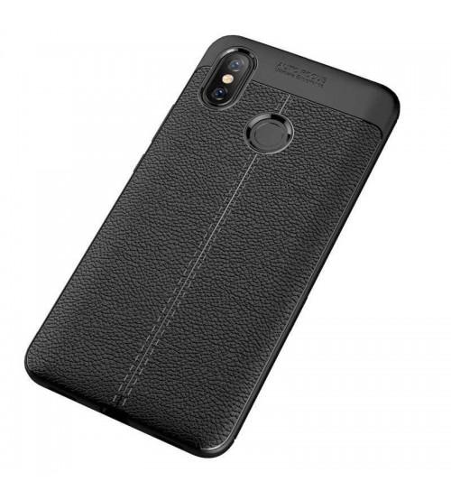 Xiaomi Mi Max 3 Niss Kılıf