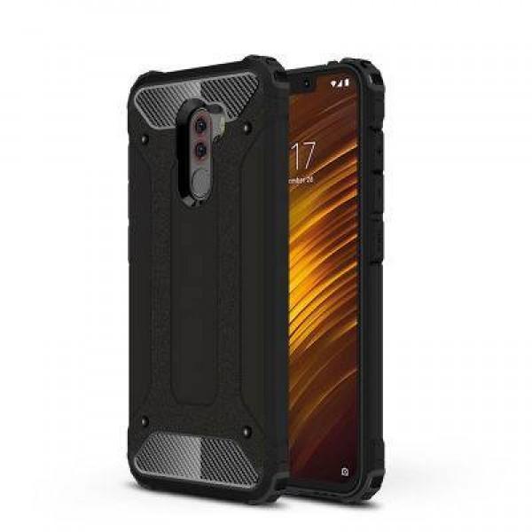 Xiaomi Pocophone F1 Crash Kılıf