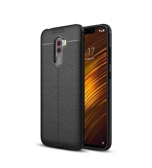 Xiaomi Pocophone F1 Niss Kılıf