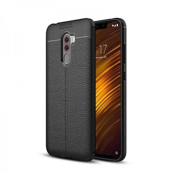 Xiaomi Pocophone F1 Niss Kılıf...