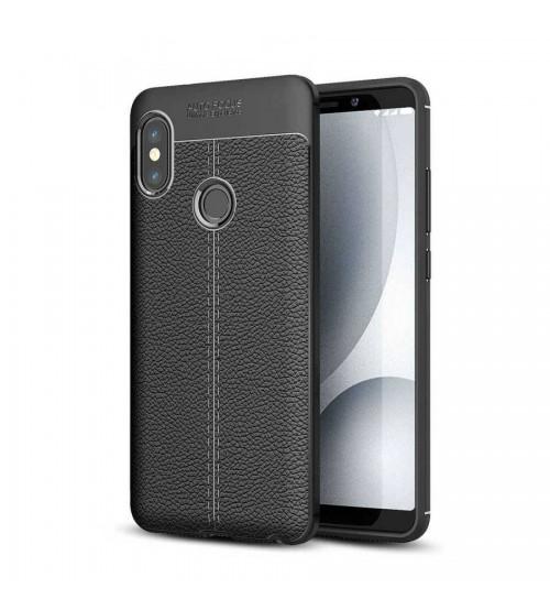 Xiaomi Redmi Note 5 AI/Pro Niss Kılıf