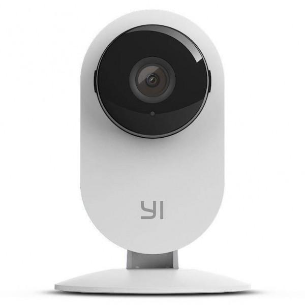 Xiaomi Yi Home 720p Gece Görüşlü Smart IP Kamera