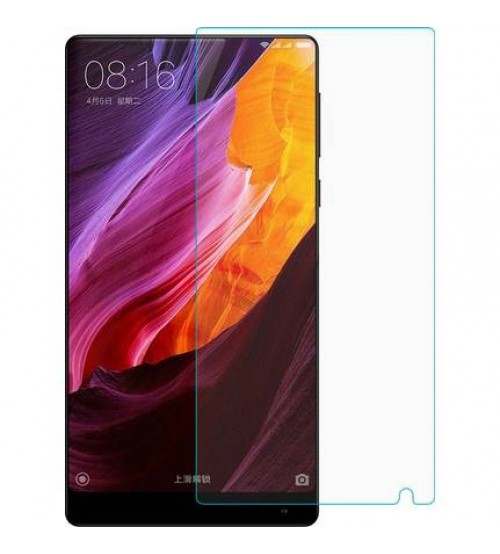 Xiaomi Mİ Mix 2 Nano Ekran Koruyucu + S...