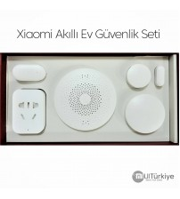 Xiaomi Akıllı Ev Güvenlik Sistemi - 5...