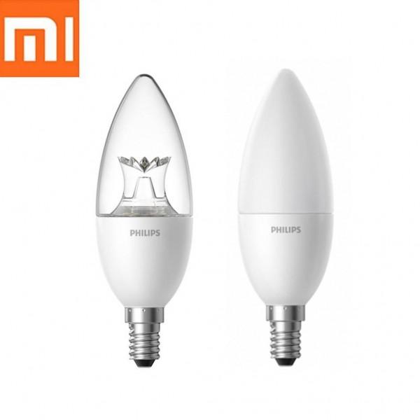 Xiaomi Philips Zhirui Akıllı LED Ampul