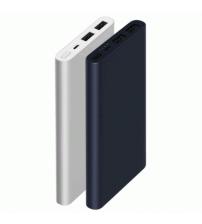 Xiaomi Mi 10000 mAh 3.Nesil Powerbank