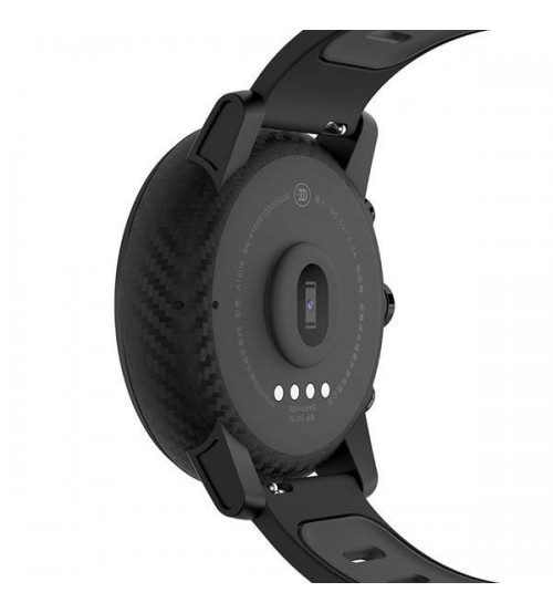 Xiaomi Amazfit Pace 2 Stratos Bluetooth Nabız GPS Akıllı Saat - Global Versiyon