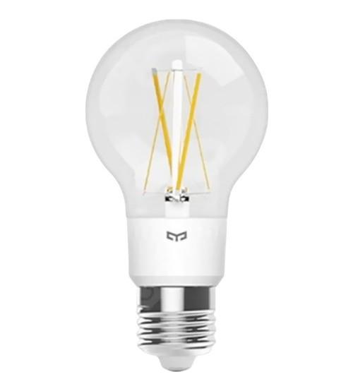 Yeelight YLDP12YL E27 6W 2700K Akıllı LED Filament Ampul