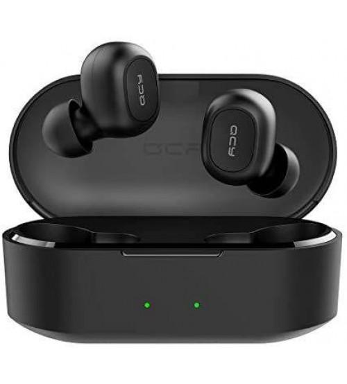 QCY T2C Çift Mikrofonlu Bluetooth V5.0 ...