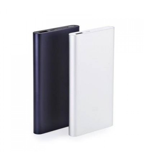 Xiaomi Mi Powerbank 2 10000 mAh (Slim) T...