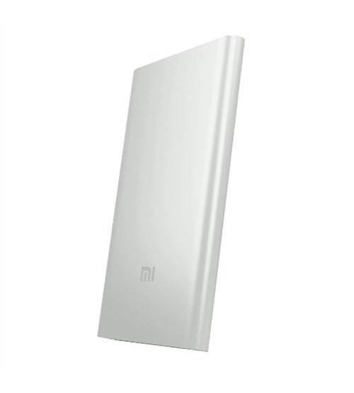 Xiaomi 5000 mAh (2. Nesil) Taşınabilir Şarj Cihazı
