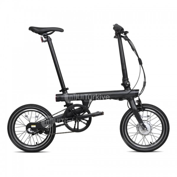 Xiaomi QiCYCLE - EF1 Akıllı Bisiklet...