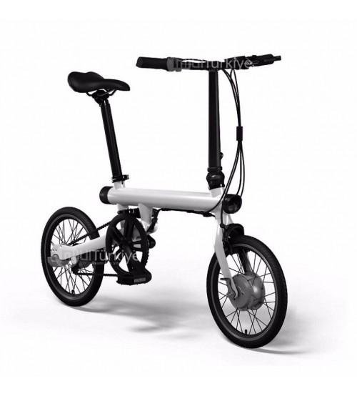 Xiaomi QiCYCLE - EF1 Akıllı Bisiklet