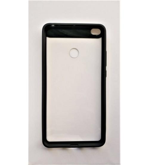 Xiaomi Mi Max 2 Button Kılıf