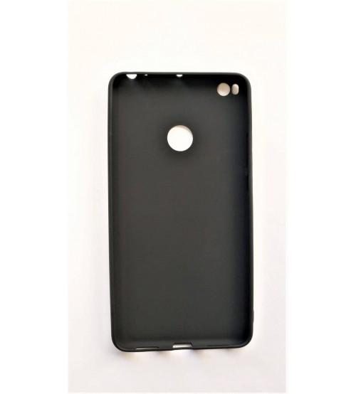 Xiaomi Mi Max 2 Elite Rubber Kılıf