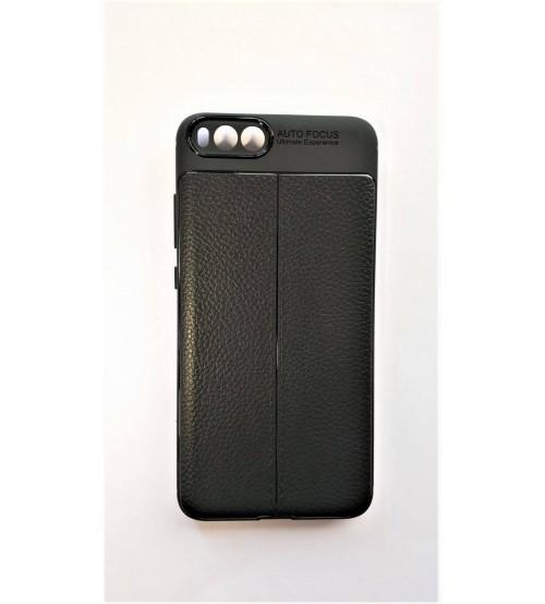 Xiaomi Mi Note 3 Dikişli Niss Elite Kı...