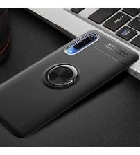 Xiaomi Mi9 Ravel Yüzüklü Kılıf