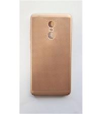 Xiaomi Redmi Note 4/4x Delikli Kılıf