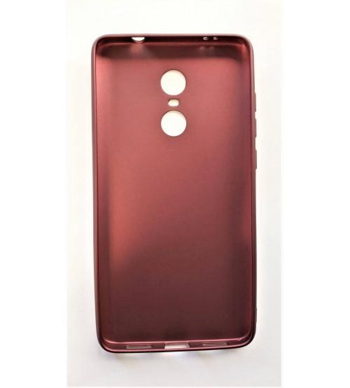 Xiaomi Redmi Note 4/4x Elite Rubber Kılıf
