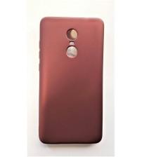 Xiaomi Redmi Note 4/4x Elite Rubber Kıl...