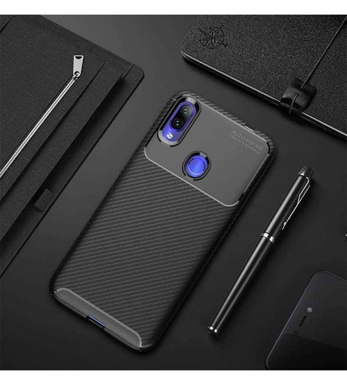Xiaomi Redmi Note 7 Negro Kılıf