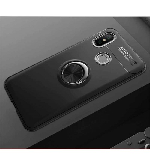 Xiaomi Redmi Note 7 Ravel Yüzüklü Kılıf