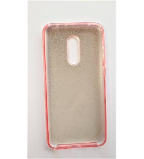Xiaomi Redmi 5 Plus Glitter/Simli Kılıf