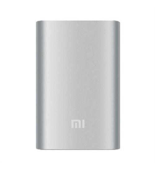 Xiaomi 10000 mAh Taşnabilir Şarj Aleti (Powerbank)