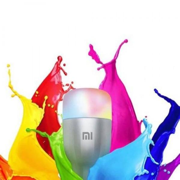 Xiaomi Mijia Akıllı Ampul (Yeelight MJ...