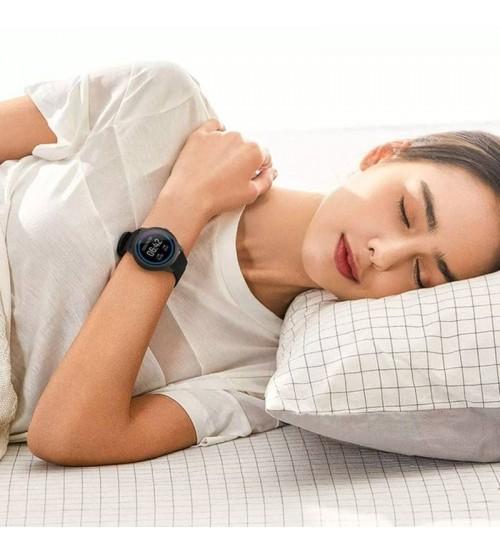Haylou LS05 Solar Smart Akıllı Saat - Global Versiyon