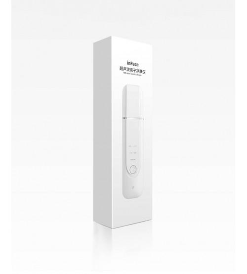 Xiaomi Inface Ultrasonic Yüz Temizleme Cihazı