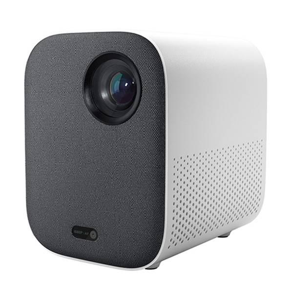 Xiaomi Mi Laser Smart Projektor Mini White