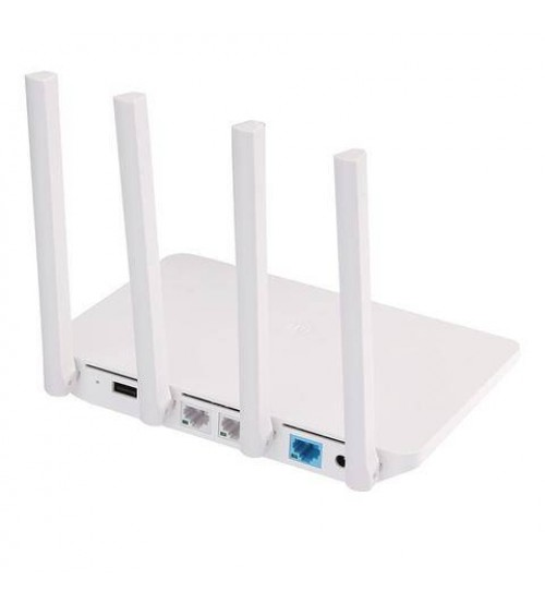 Xiaomi Mi WiFi Router 3 - Global Versiyon