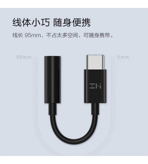ZMI Type-C 3.5mm Dönüştürücü