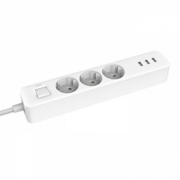 Xiaomi Power Strip - 3'Lü Priz - 3 Usb ...