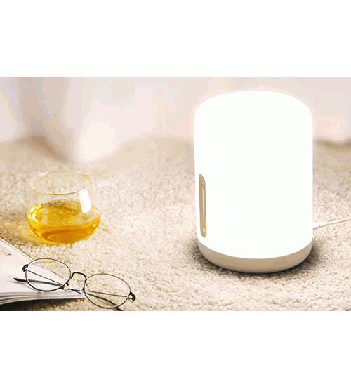 Xiaomi Mijia Basit Şekilli Başucu Lambası 2