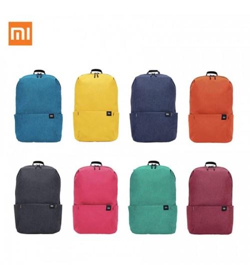 Xiaomi Mi Backpack USB Girişli Laptop & İş Sırt Çantası