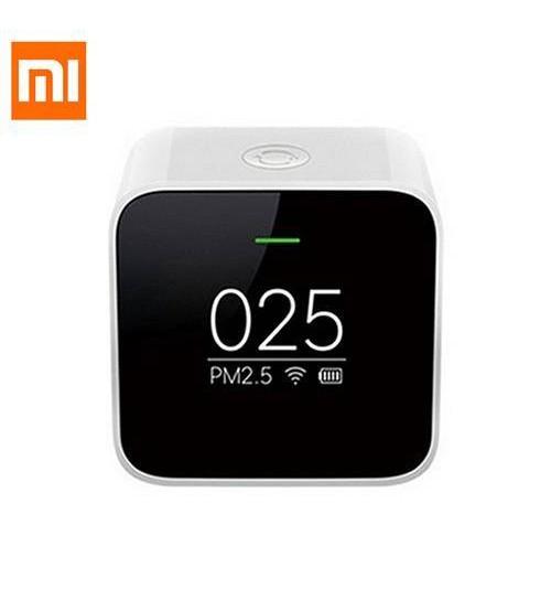 Xiaomi Akıllı Hava Kalite Monitörü PM2.5 Dedektörü