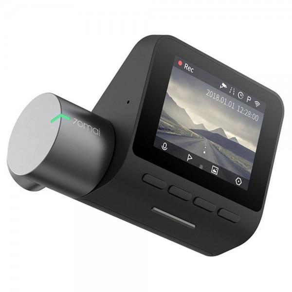 Xiaomi 70Mai Pro Akıllı Araç İçi Kamerası - Global Versiyon