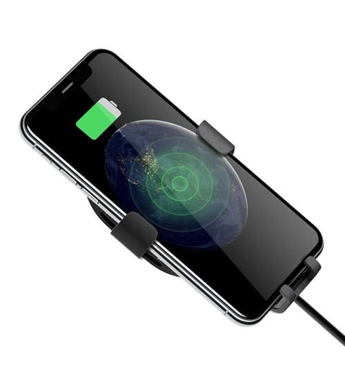Xiaomi 70MAI Wireless Araç Şarj Cihazi - Telefon Tutacağı