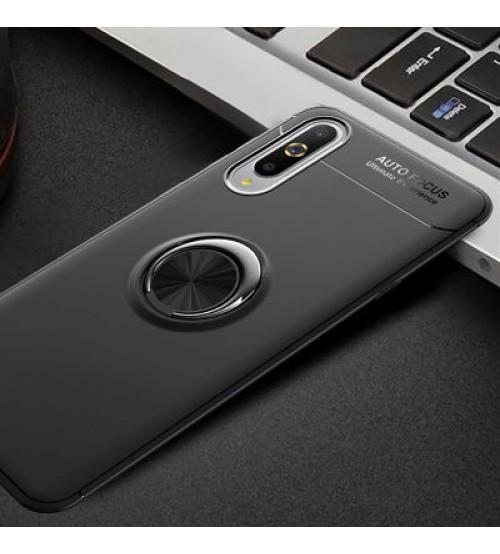 Xiaomi Mi A3 Kılıf Zore Ravel Silikon