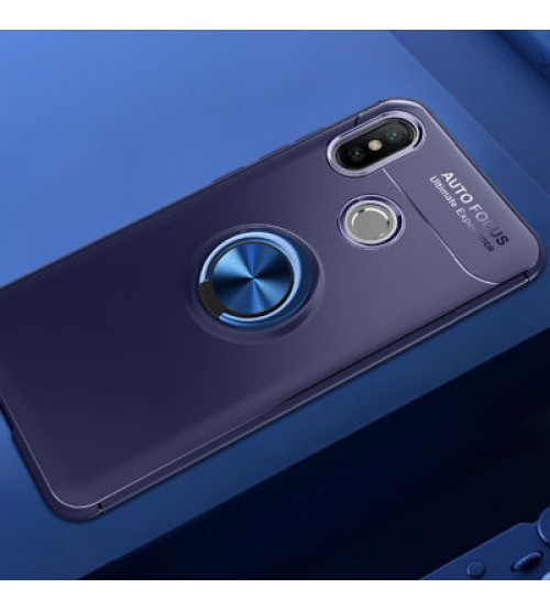 Xiaomi Mi 8 Kılıf Zore Ravel Silikon