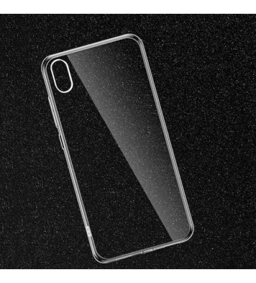 Xiaomi Redmi 7 Kılıf Zore Süper Silik...