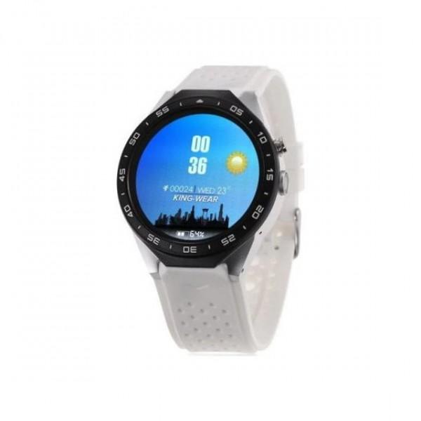 Kingwear KW88 Simkartlı GPSli Android 5.1 Akıllı Saat