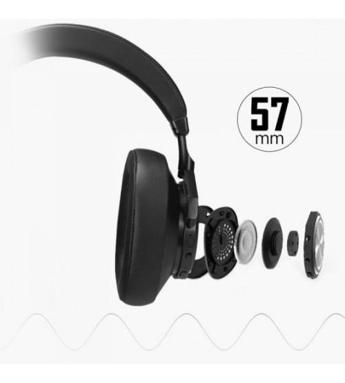 Bluedio T7+ Plus ANC Bluetooth Kulak Üstü Kulaklık