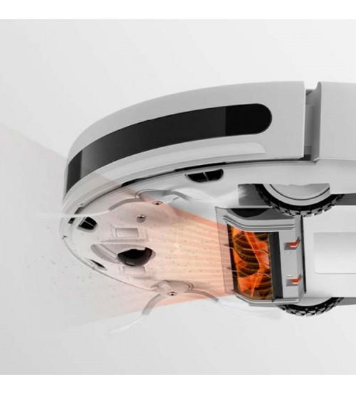 Xiaomi Mi Robot Vacuum Mop Essential 2 in 1 Robot Süpürge ve Paspas - Genpa Teknik Servis Garantili