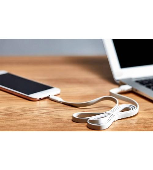 Xiaomi USB Type-C Şarj Kablosu (Düz Kordon)